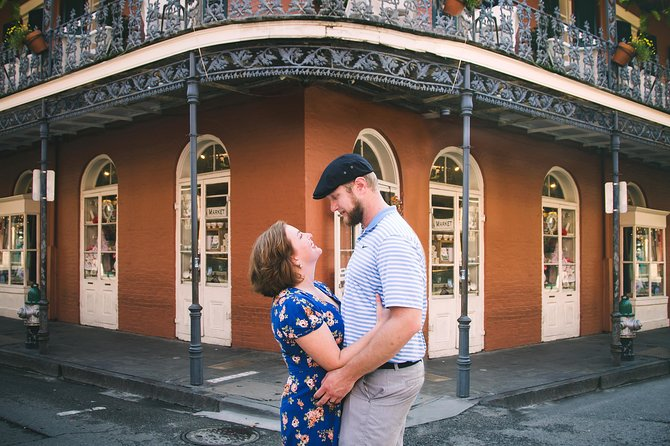 New Orleans French Quarter Photo Shoot photo 2