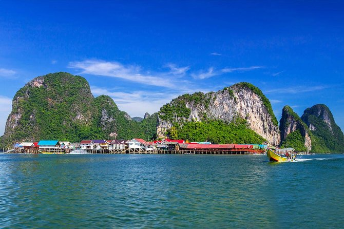 VIP Speedboat Tour to James Bond Island from Phuket photo 6