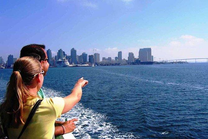 Miami Skyline - Miami Boat Tour