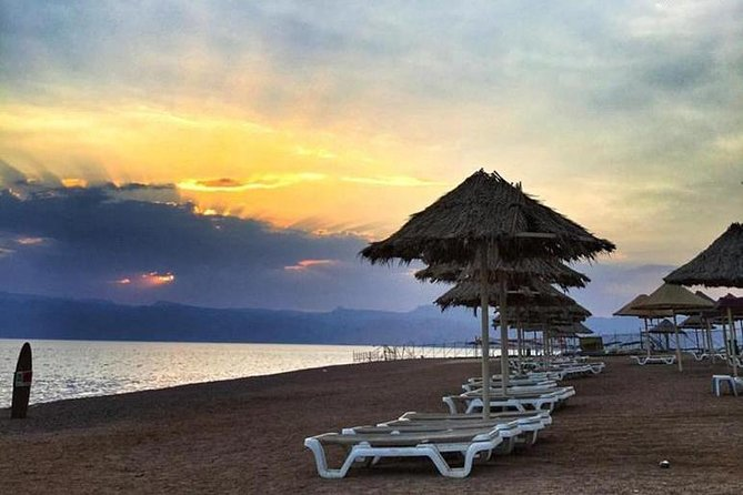 Half-Day Private Tour To Dead Sea Spa Hotel From Amman photo 4