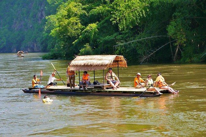 Kanchanaburi Tour