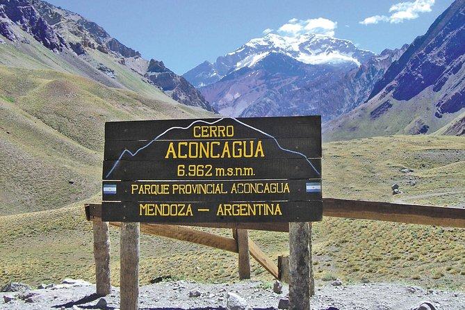 Andean Adventure!