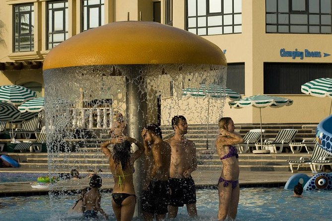 Half-Day Private Tour To Dead Sea Spa Hotel From Amman photo 20