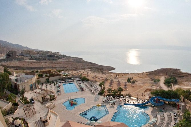 Half-Day Private Tour To Dead Sea Spa Hotel From Amman photo 24