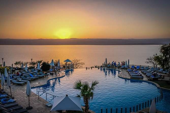 Half-Day Private Tour To Dead Sea Spa Hotel From Amman photo 10