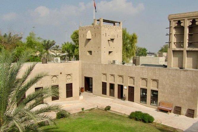 A Ride Through The Tradition & The Patrimony ! - FULL DAY DUBAI HERITAGE TOUR