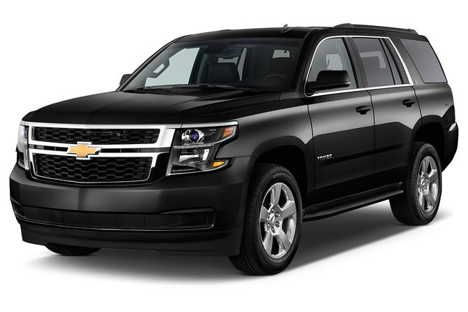 Luxury SUV EWR Airport Transfer