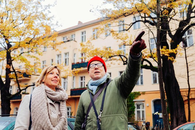 The Best of Hidden Berlin Private Tour: Kreuzkölln and Kreuzberg