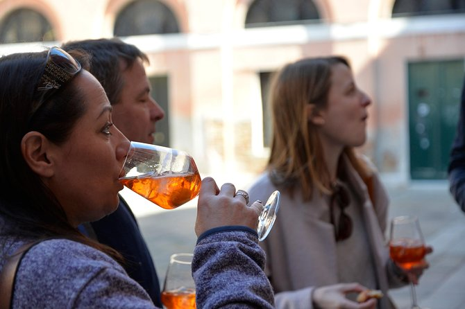 Vicenza Culinary Experience: Food Tour and Cooking Class with a local
