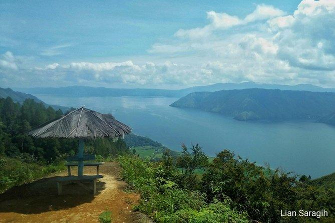 Medan-Lake Toba Tour