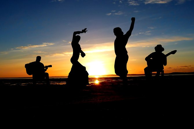 Getxo Sunset Jam Experience with Drinks included