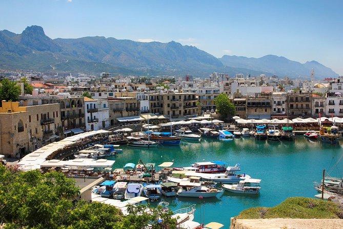 Tour to KYRENIA from Limassol