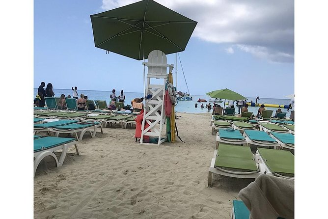 Relax & Enjoy the Negril Seven Mile Beach (Private Tour) COVID READY