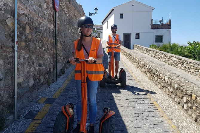 Granada Segway Tour to Albaicin and Sacromonte photo 9