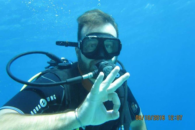 Discover Scuba Diving In Dahab