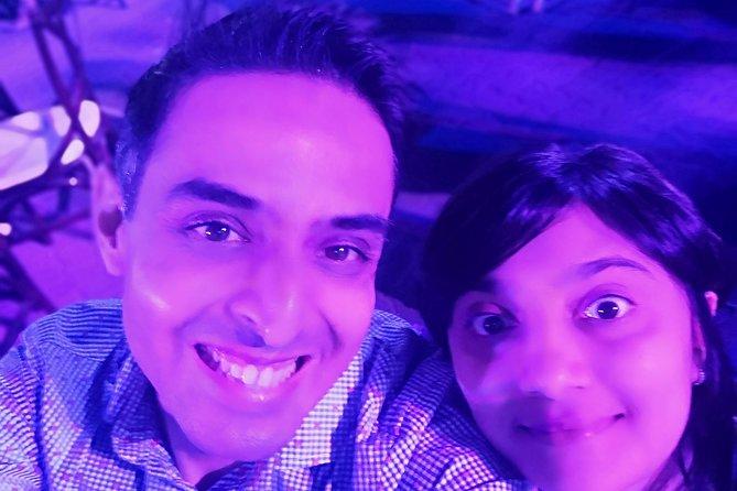 Bombay Party (Bar Crawl)