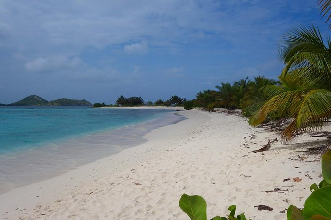 7-Night, 10-Dive Scuba Diving Experience in Carriacou photo 6
