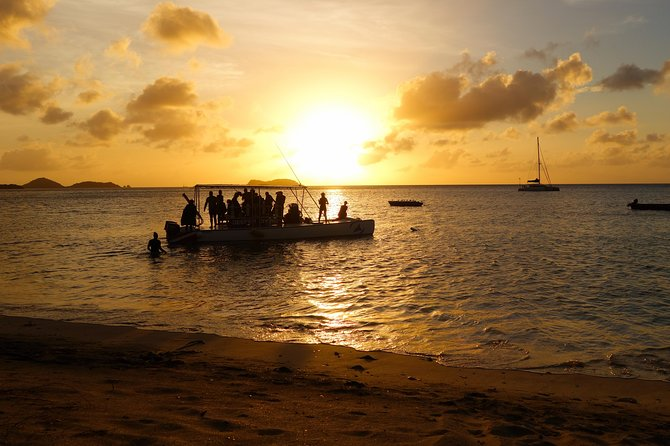 7-Night, 10-Dive Scuba Diving Experience in Carriacou photo 3