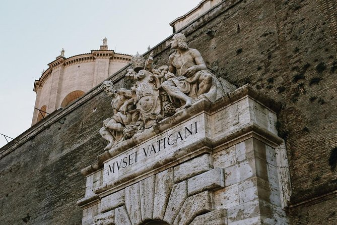 Skip-the-line Vatican, Sistine Chapel & St Peters Tour- Semi-Private 12ppl Max