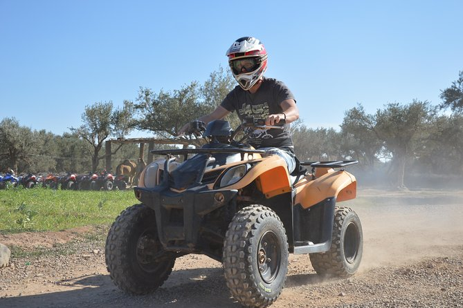 Marrakech Quad Bike ATV on the Palm Groves photo 9