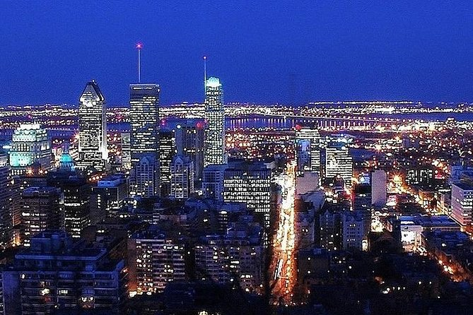 - Montreal, CANADA