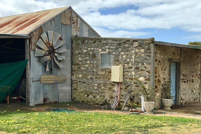 Kangaroo Island Food and Wine Trail Tour
