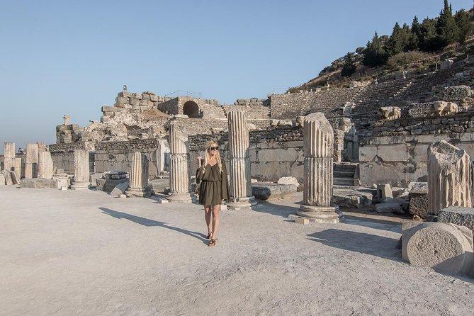 Private Tour : Customized Ephesus Private Tour