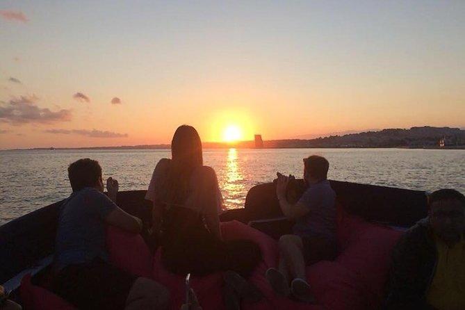 Excursão ao pôr do sol com locais