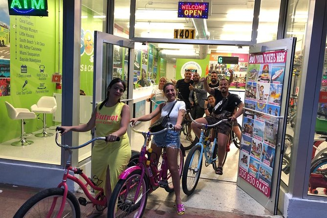 South Beach Bicycle Rental photo 8