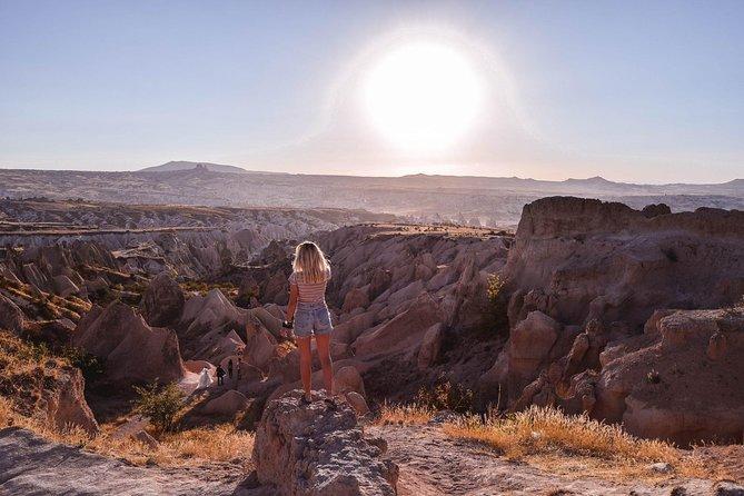 Cappadocia Private Tour : Off The Beaten Areas
