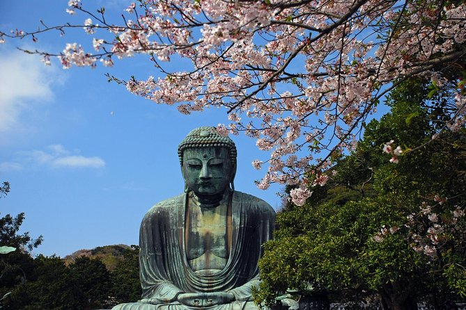Kamakura Private Custom Tour