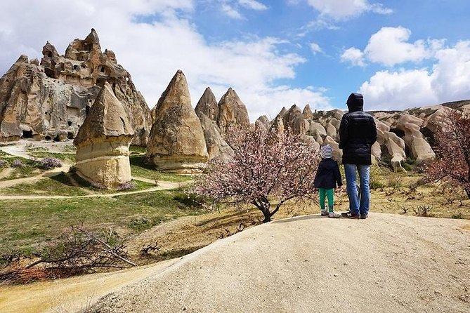 Private Cappadocia Tour