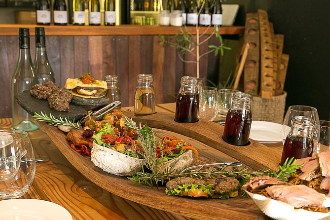 Gourmet Wine & Food Tour - From Queenstown Including Lunch, Cheese & Chocolate
