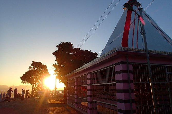 Kunjapuri Temple Sunrise Trek