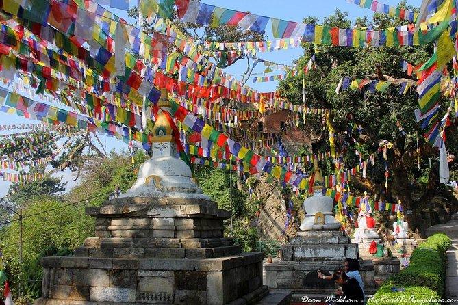 Kathmandu Valley Cultural Tour