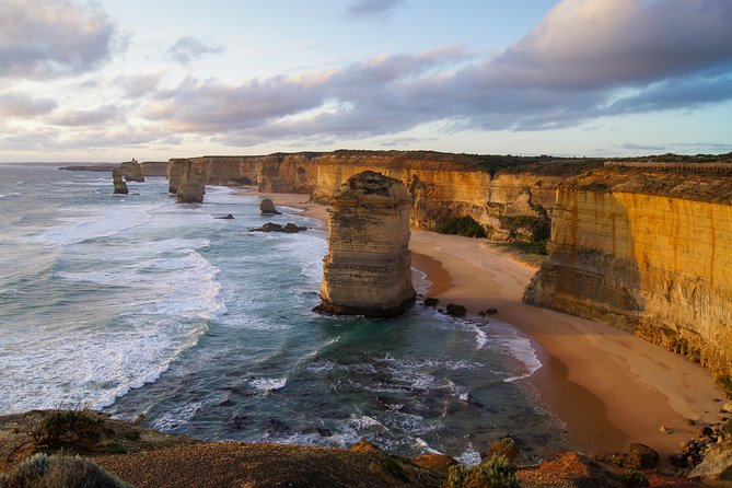 4 Day Group Camping Tour - Visit Grampians, Great Ocean Road and 12 Apostles