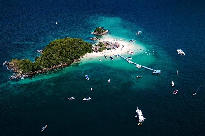 Phi Phi, Maya & Khai Island Speedboat Tour (Phuket) – Full Day