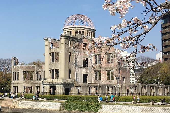 Full Day Tour in Hiroshima