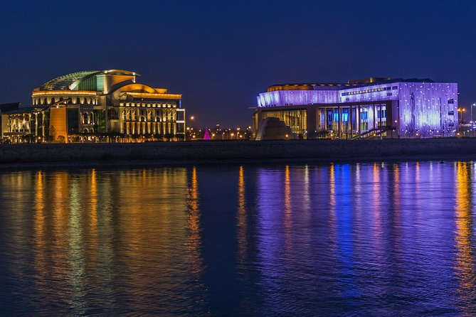 Budapest: Night Cruise on the Danube with Guaranteed Seats