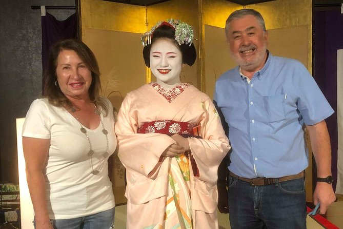 【Every Tue&Fri】MAIKO (Geisha) Performance @Gion Area