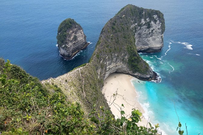 A Journey To Nusa Penida