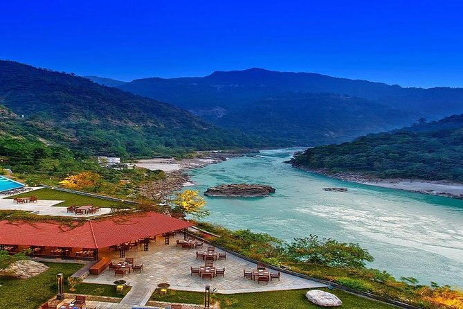 Rishikesh Full Day City Tour