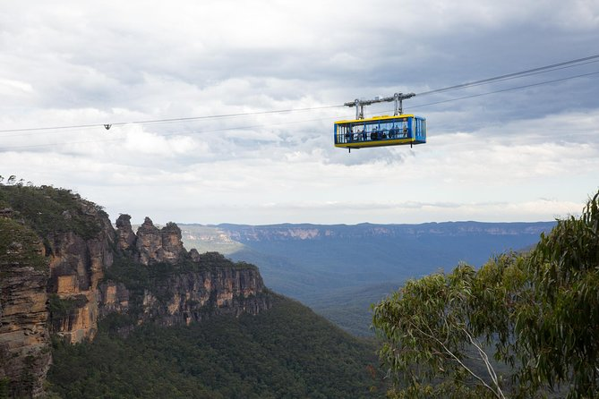 Blue Mountains Luxury Small Group Tour
