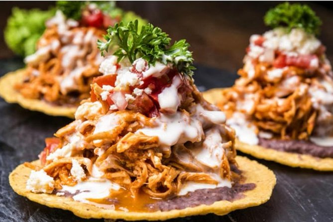 Authentic Mexican Flavour Fiesta at Private Chef's Table