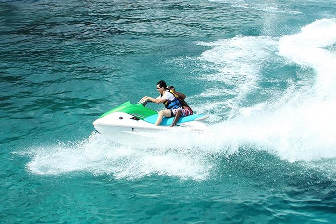 Fun Jet Ski