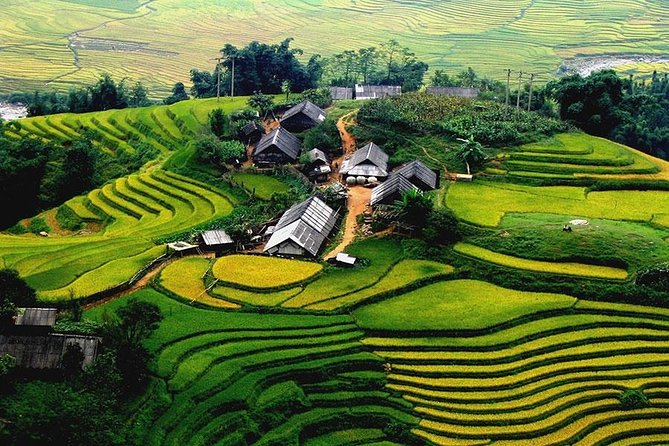 Sapa 2 Days 1 Night From Hanoi - Overnight in Hotel