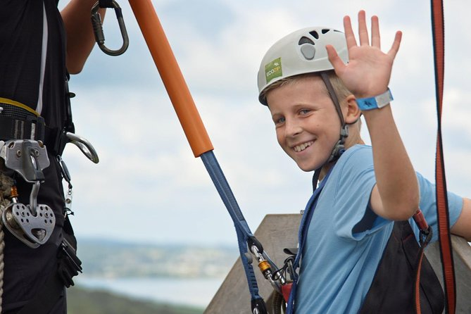 Waiheke Island: Zipline and Island Small Group Day Tour from Auckland photo 4