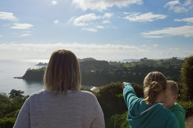 Waiheke Island: Zipline and Island Small Group Day Tour from Auckland photo 3