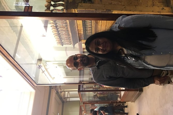 Full day tour Egyptian museum, Citadel and Old cairo