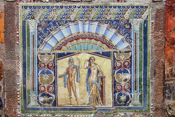 Herculaneum Skip-the-line Tour with a Private Guide - Half Day